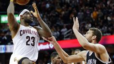 James hit the winner against the Nets to help bail out Smith after a late foul, but nevertheless, it was a victory that underlined the Cavs' growth.