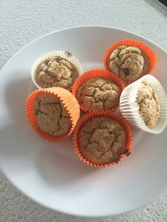 Homemade breakfast muffins!