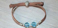 Easy Steps to Make Sliding Knot Bracelet : such a simple idea