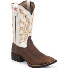 e7911c9c5ed RR2111L Tony Lama Womens 3R Western Boots