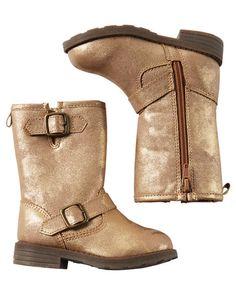 Baby Girl Carter's Riding Boots from OshKosh B'gosh. Shop clothing &…