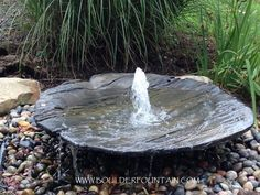 Fountains we have been making and selling our boulder fountains for over 15 years. We now ship our fountains & water features nationwide. Fountains For Sale, Diy Garden Fountains, Pond Fountains, Small Fountains, Outdoor Fountains, Garden Ponds, Koi Ponds, Small Water Features, Outdoor Water Features