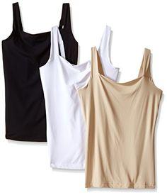 Prime Day Deal $21.95 (72% off) - Flexees Women's Maidenform Shapewear Fat Free Dressing Ta...