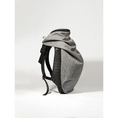 Côte&Ciel - Nile Rucksack Basalt - Backpack - Backpacks
