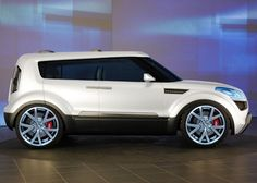 Um...can we have our jaw back, please?     #Kia #Soul