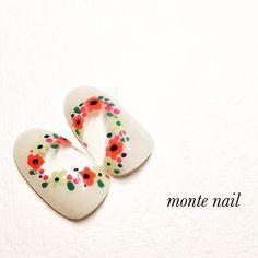 sample  #親指アート #ハート #heart #flower #くり抜きデザイン #nail #nailart #nailsample #sample #サンプル #art #design #monte #montenail #保谷 #保谷ネイル #保谷ネイルサロン #nailsalon