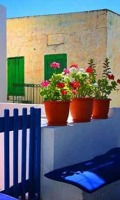 Symi Island, Greece, via Flickr.