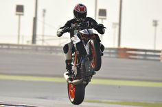 KTM's Super Duke R is more refined and composed than its predecessor. Better still, at £13,999 it's also no more expensive. But perhaps the Beast 2.0's most appealing attribute is its enthusiasm for tearing your head from your shoulders.  For the full story, click on the image.  #Motorcycles #Motorbikes #NewBikes #KTM #1290SuperDuke #MotorcycleLife #motorcyclists #bikers #bikes #bestbikes #newbikes #motorcycles2016 #motorcycles2017 #bestnewmotorcycles #Christmas