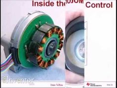 Brushless DC Motors & Control - How it Works (Part 2 of 2) - YouTube