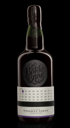 the bold & brave port co. branding by bold-inc in australia. perfect execution and absolutely gorgeous package design.