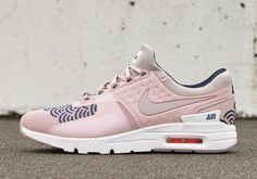 new concept 599c6 0a92c Nike Air Max Zero Ultra