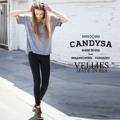 CandySA | Vellies Hunter Boots