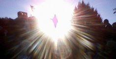 Unexplained Photos Medjugorje | The major sun miracle during visionary Mirjana Dragicevic-Soldo's ...