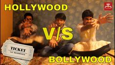 Watch Bollywood vs Hollywood comparison : How Indian People Watch Movies watch on  https://www.free123movies.net/watch-bollywood-vs-hollywood-comparison-how-indian-people-watch-movies/