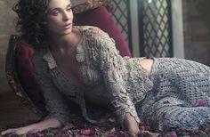 Vanessa Montoro. Brazilian crochet designer