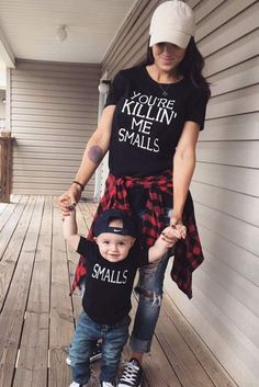 42 Cute Mommy and Me Outfits You ll Both Want to Wear d6dec2bcc
