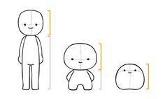 10 tips for kawaii character design | Character design | Creative Bloq creativebloq.com