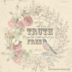 Polishing Rubies: Lies vs. Truth