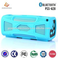 mini altavoces ,waterproof bluetooth parlante,with microphone,TF card,hands free calling(PSS-A28) #Altavoces, #bluetooth