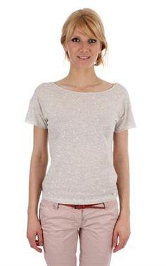 T-shirt DES PETITS HAUTS