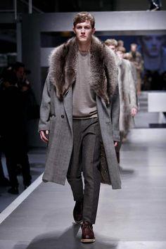 #Fendi autumn-winter 2013-2014 #moda #madeinitaly