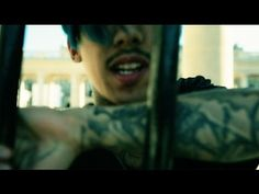 "KOHH - ""Living Legend"" Official Video - YouTube"