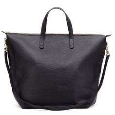 Oversized Carryall Tote - Cuyana