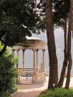 Villa Imperiale, Moltrasio, Lake Como, Italy