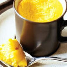 Buttercup Squash Custard Recipe Desserts with squash, large eggs, heavy cream, sugar, grated nutmeg Veggie Recipes, New Recipes, Sweet Recipes, Pumpkin Recipes, Recipies, Healthy Recipes, Squash Recipe, Buttercup Squash, Food Recipes