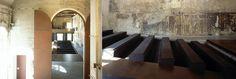 MAISON DE L'ARCHITECTURE / PARIS  Architectes : Chartier-Corbasson
