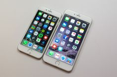 iPhone 6 Review - iPhone 6 Plus