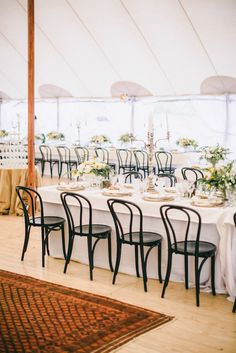 #Tented Wedding #Reception | Love the Rug!! See more on Style Me Pretty: http://www.stylemepretty.com/2013/12/27/1920s-inspired-healdsburg-wedding/  Scott Andrew Studio