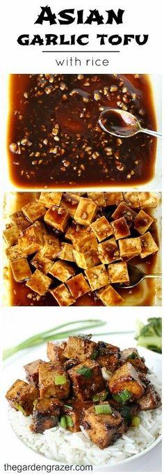 how to make asian garlic sauce