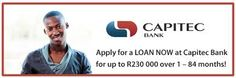 Easy, Fast Loans...When you need them when you transfer your salary to us.