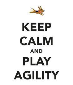 Agility!