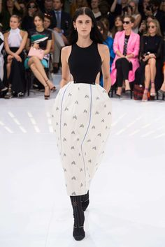 Spring 2015 RTW Christian Dior Collection