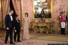 Spains New Queen Could Be Your Next Fashion Icon