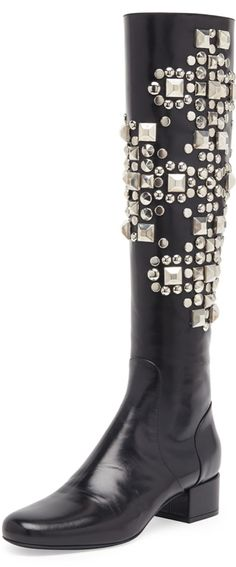 46c8cd2b62f LOOKandLOVEwithLOLO~ saint laurent Long Boots, Tall Boots, Wedge Boots,  Bootie Boots,