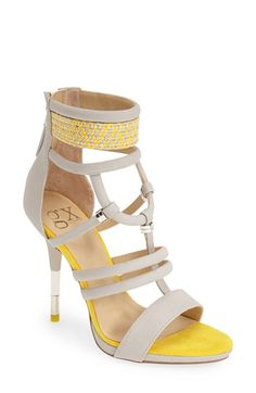 gx by GWEN STEFANI 'Acacia' Sandal (Women) available at #Nordstrom