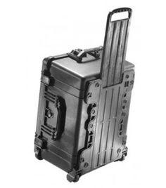 Pelican - 1620NF Large Case No Foam On Wheels