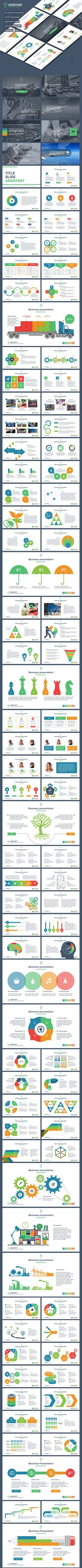 Simplicity Powerpoint Template  Powerpoint Templates