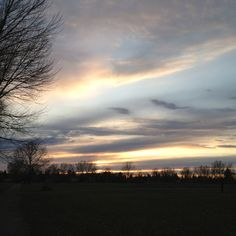 Sunset (Winnipeg, MB)