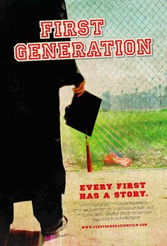 First Generation documentary