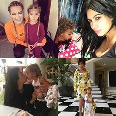 What the Kardashians can teach us about parenting