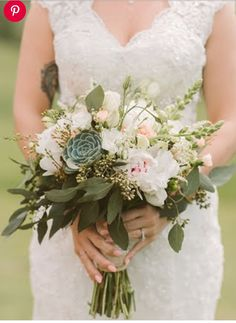 Image result for pink barn wedding bouquet