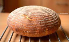 Vařím, peču, fotím, píšu.... Bread Recipes, Cake Recipes, Cooking Recipes, Bread And Pastries, How To Make Bread, Quick Meals, Hot Dog Buns, Food Art, Bakery
