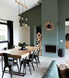 Home Living Room, Room Design, Interior, Dining Room Design, Home Decor, House Interior, Room Decor, Interior Design, Home And Living