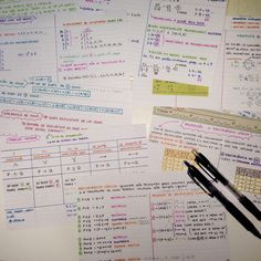 studyforlife: math time