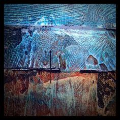 Mixed media art totems by Brian Giberson of Indigo Lights Large Wood Wall Art, Ceramic Wall Art, Glass Wall Art, Driftwood Wall Art, Driftwood Ideas, Wood Mosaic, Beach Signs, Art For Art Sake, Jewelry Companies