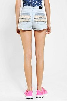 Urban Outfitters - Skirts + Shorts